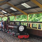 Bure Valley - on a Thomas the Tank engine day