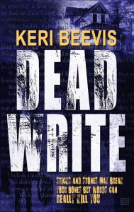 Dead Write - Keri Beevis