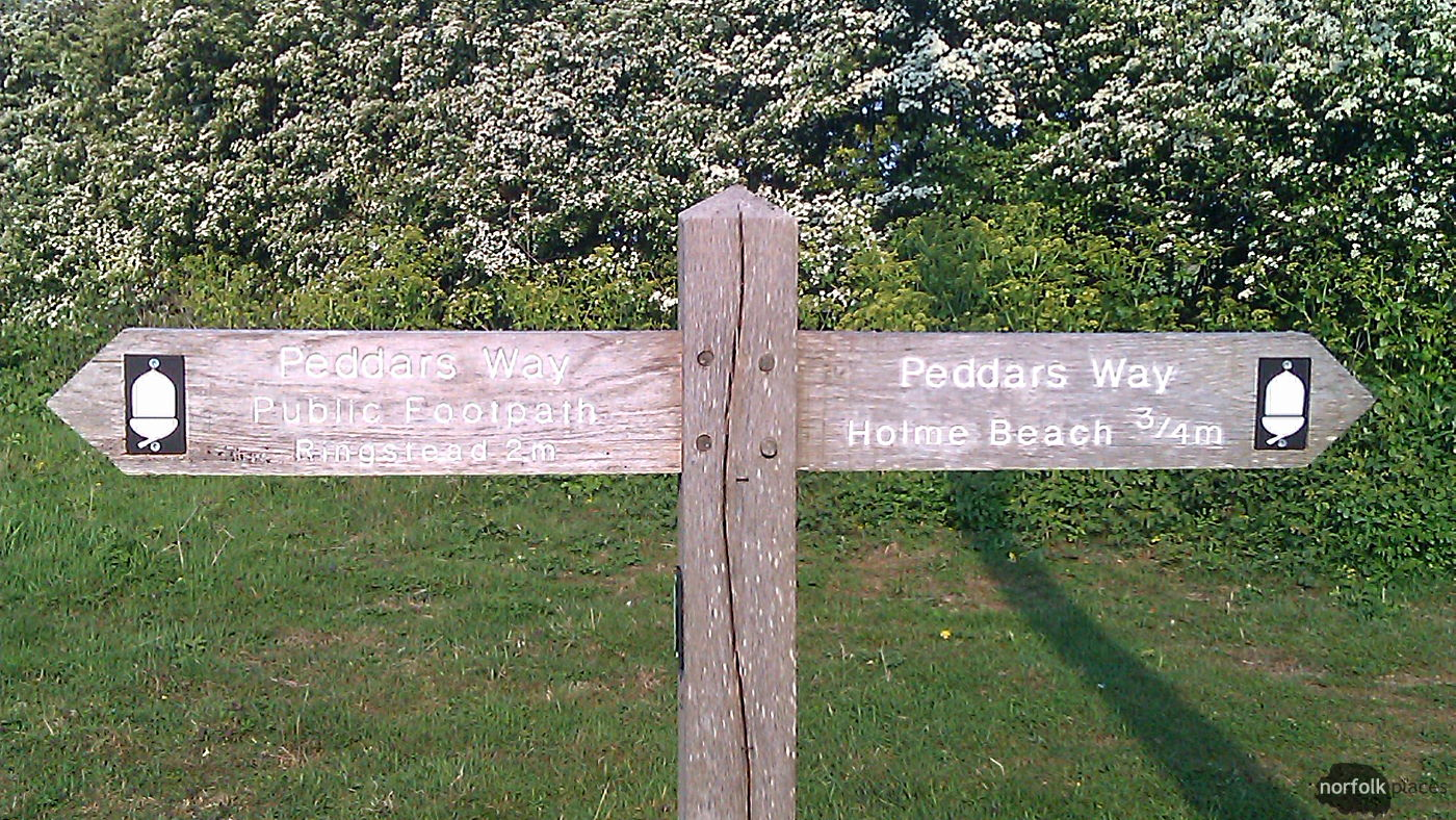 Peddars Way