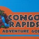 Congo Rapids Adventure Golf