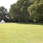 Gorsey Meadow camping