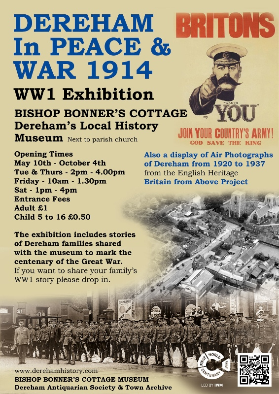 WW1-BBCM-Poster-2014
