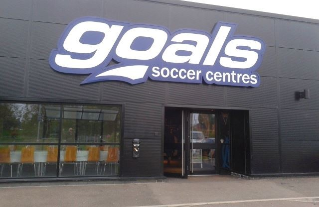 Goals Soccer Centre - Norwich - Norwich, Greater Norwich ...