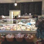 The Norfolk Deli counter
