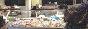 The Norfolk Deli counter