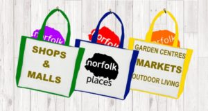 Retail Therapy - shopping in Norfolk or nearby