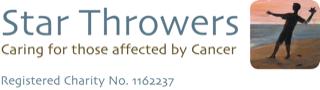 Star Throwers logo