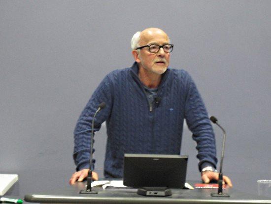 Dr Gareth Jones - photo credit Daniel Bardsley