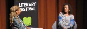 Jesmyn Ward @ UEA Lit Fest