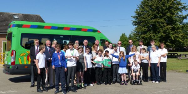 Local Community and Charity in Norfolk
