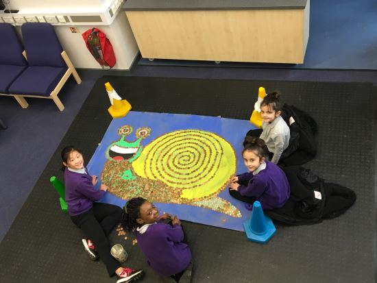 Mile Cross Primary nook appeal