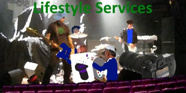 Local lifestyle services in Norfolk