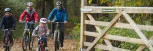 Cycle Hire now at Blickling Estate