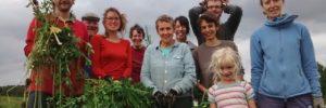Norwich FarmShare Open Day