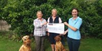 £6000 Raised To Support Local Cancer Charities