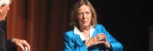 Claire Tomalin @ UEA Literary Festival