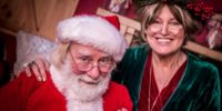 See Father Christmas & Support the Nook