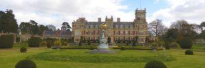 Somerleyton Hall & Gardens Review