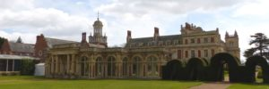 Somerleyton Hall – more photos