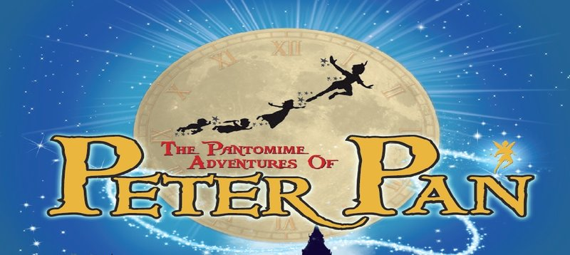 The Pantomime Adventures of Peter Pan review