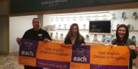 West Norfolk holiday resort becomes EACH's latest corporate partner