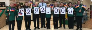EACH's nook appeal receives significant boost from Morrisons