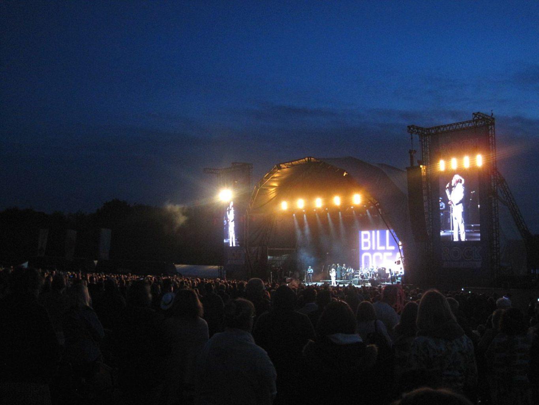 Billy Ocean at Lets Rock Norwich