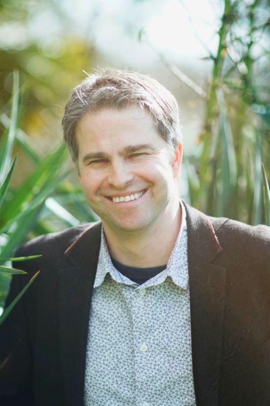Dan Eatherley author