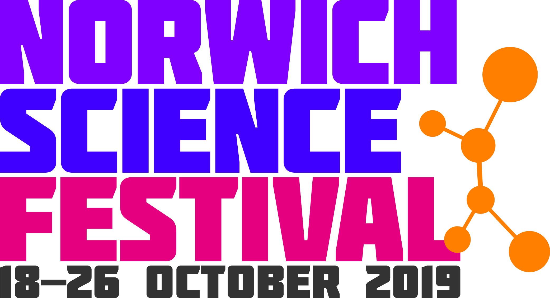 TV presenter Lizzie Daly is new Norwich Science Festival patron