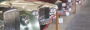 Caister Castle Classic Car Collection Review
