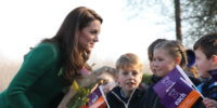 HRH The Duchess of Cambridge to open The Nook