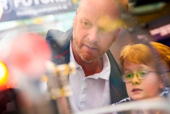 Norwich Science Festival 2019_credit Mark Hewlett Photography_072