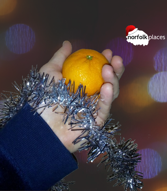fruit for christmas- NorfolkPlaces