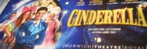 Cinderella Wows The Crowd With Spectacular Dancing & Plenty Of Laughs