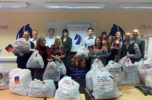SG Wealth Management - donations to EACH