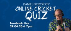 lords taverners quiz