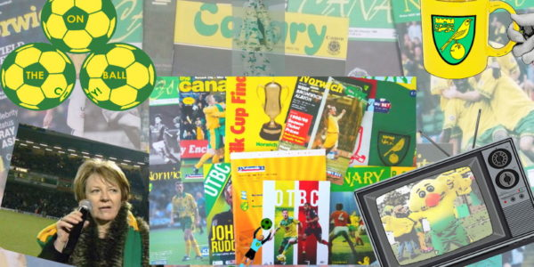 Norwich City FC Quiz NorfolkPlaces