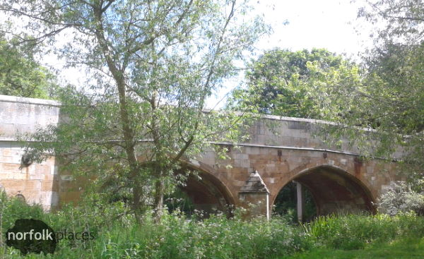 cringleford-bridge