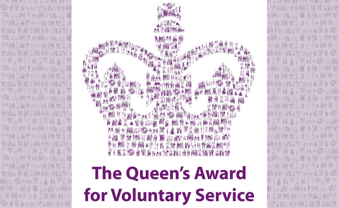 Two Norfolk Groups are Queen's Award Winners