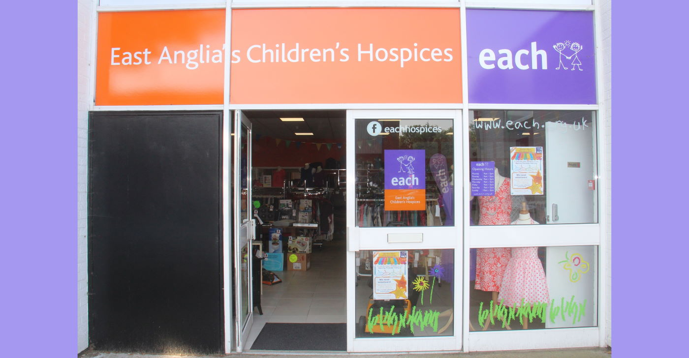 EACH announces reopening of another 18 shops across Cambridgeshire, Norfolk, Suffolk and Essex