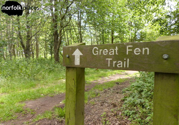 Great Fen Trail