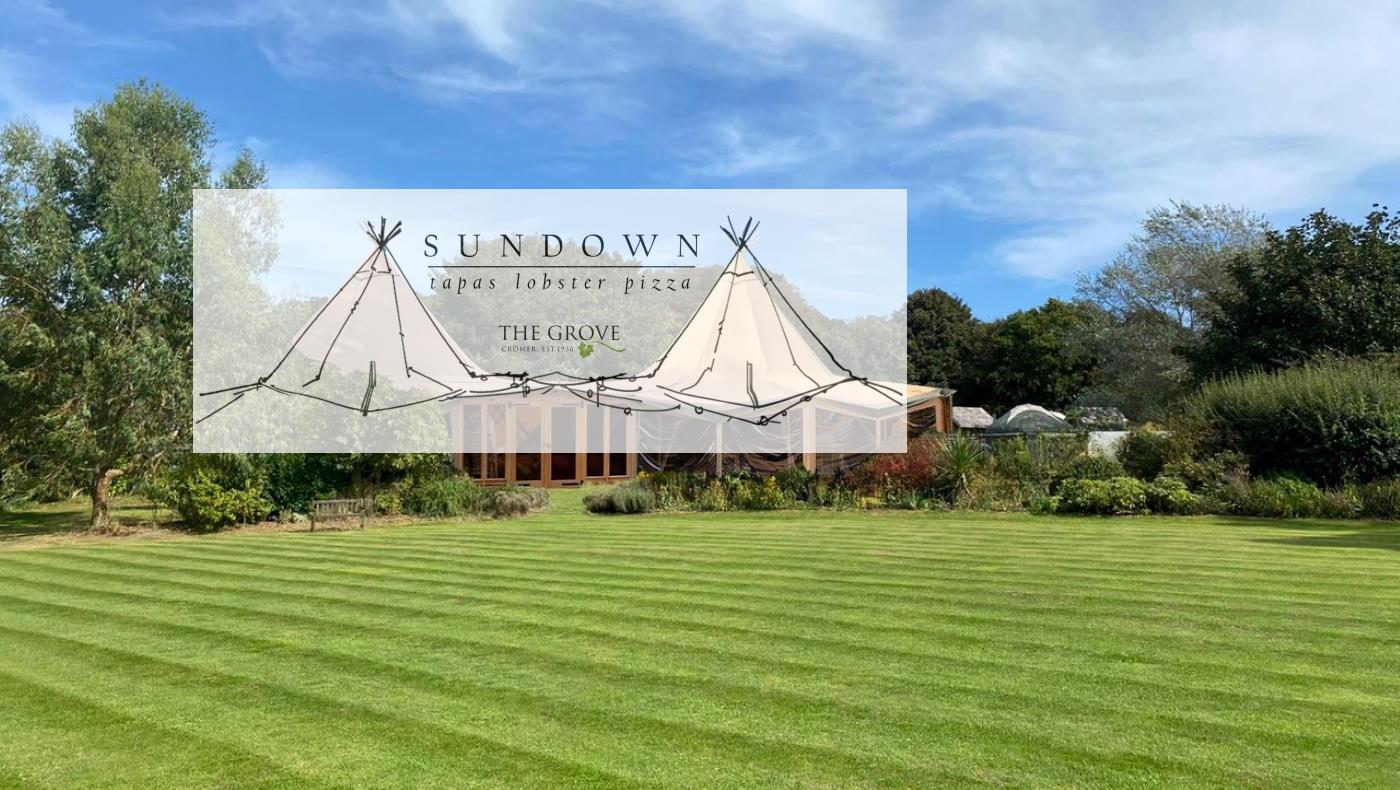 Sundown Restaurant Coming to The Grove Cromer
