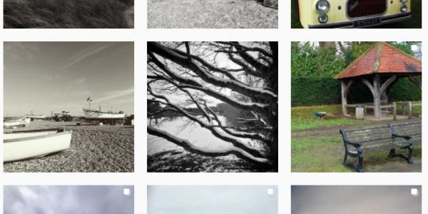 NorfolkPlaces on Instragram example