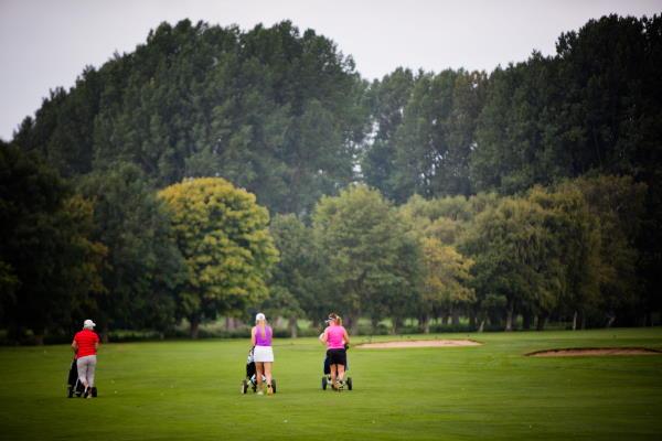 Barnham Broom Golf
