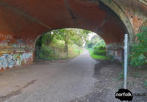The-Lakenham-Way