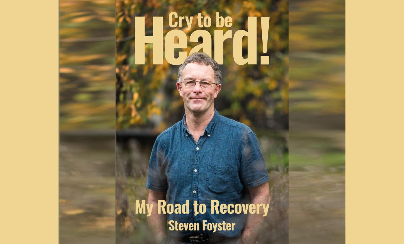 Steven Foyster book